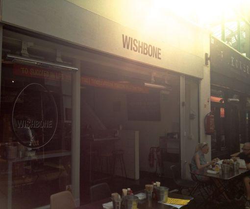 Wishbone Brixton