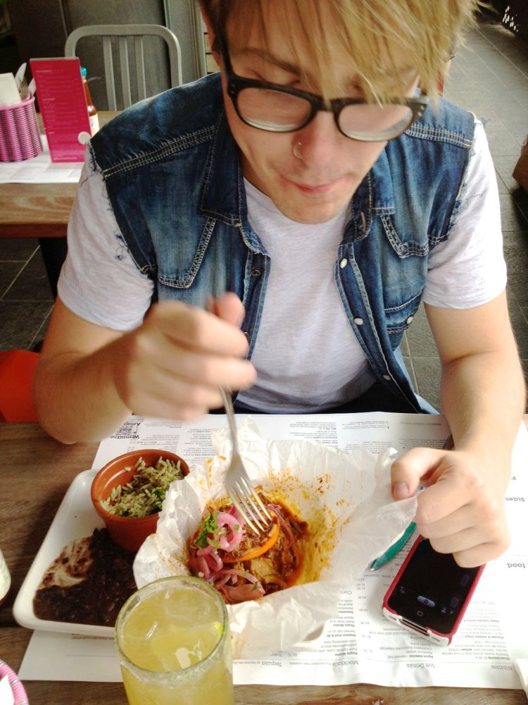 russell james alford wahaca stratford thomasina miers westfield