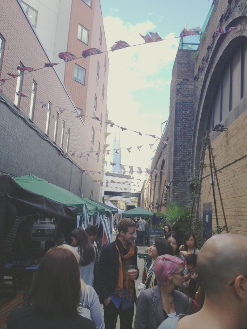 Maltby St. Market