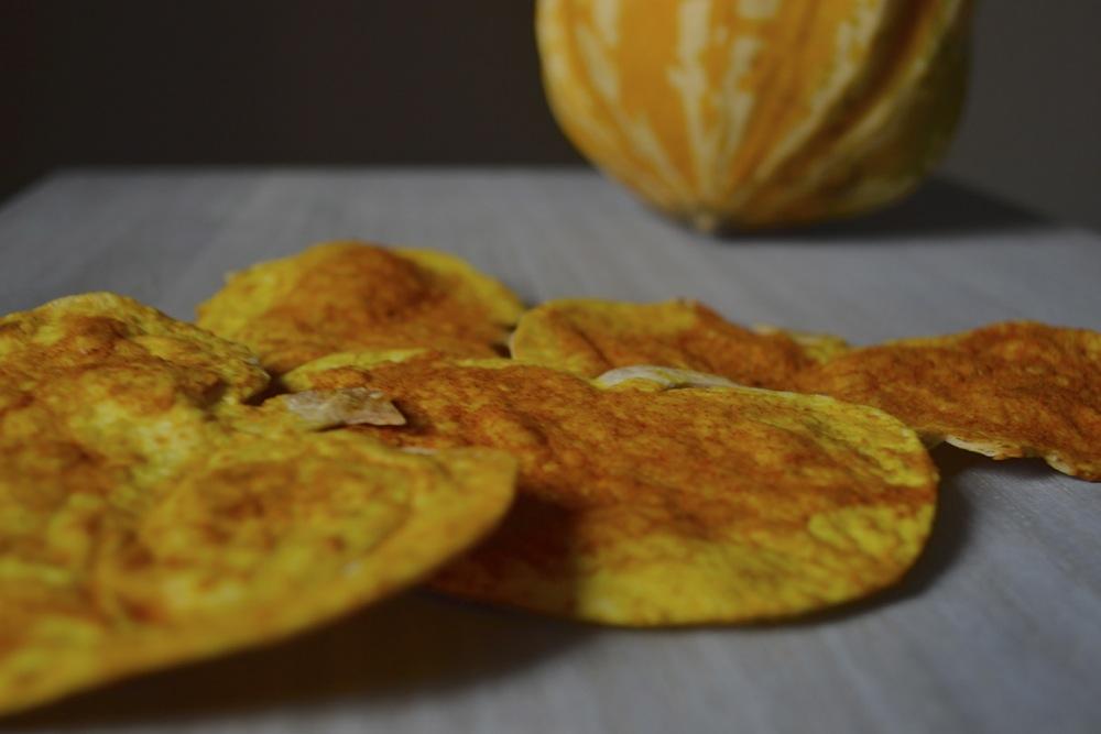 tortilla chips halloween pumpkin spooky