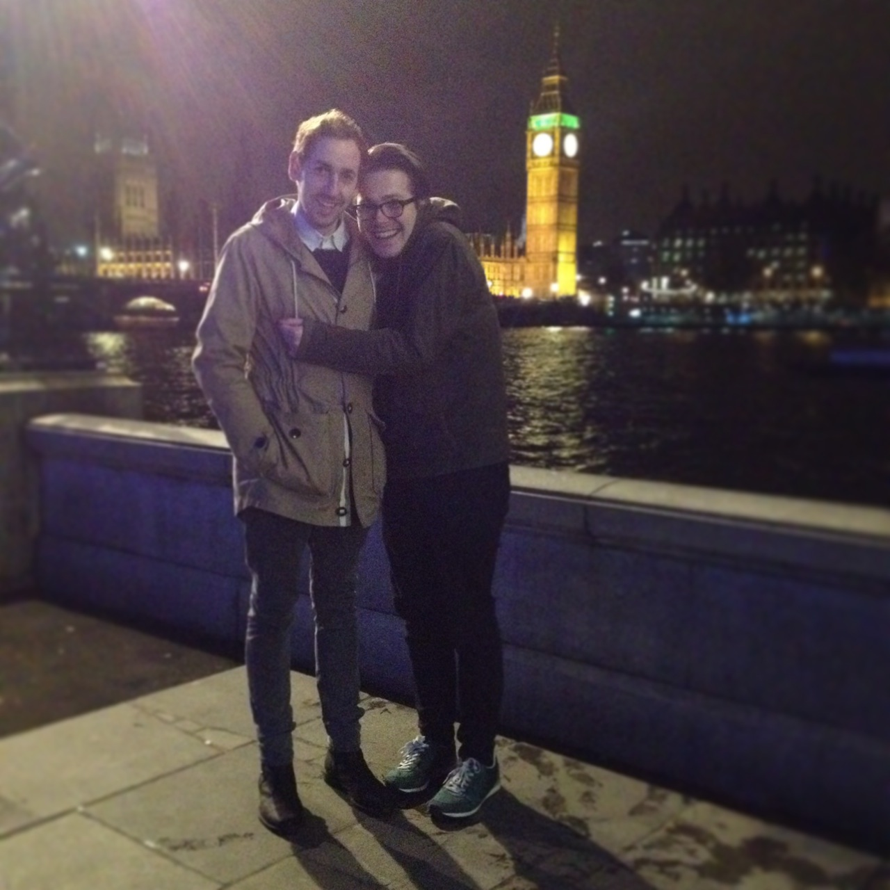 patrick hanlon russell james alford london view big ben