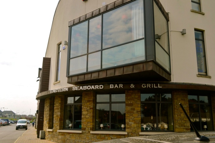 eastern seaboard, eseaboard, drogheda restaurant, jeni and reuven, seasonal irish food, swine bar, brown hound bakery