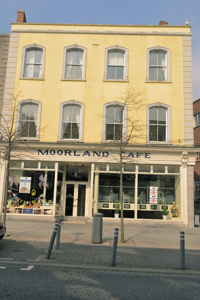 moorland cafe, mccloskeys drogheda, mccloskeys bakery, irish bakery