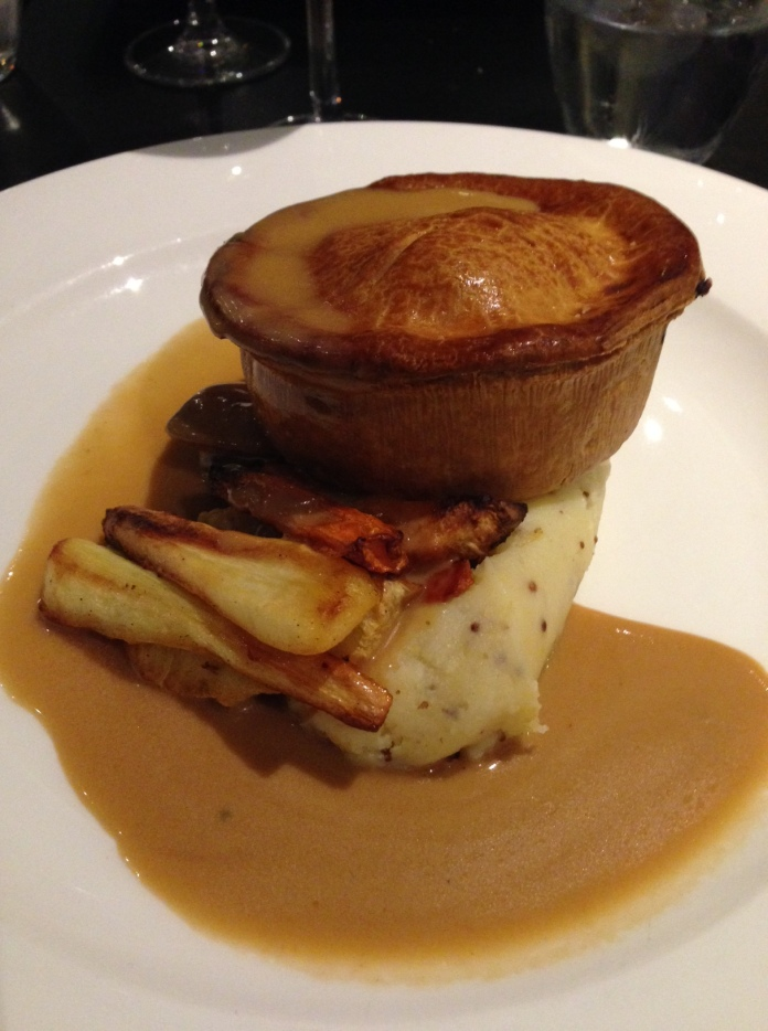 pie and mash, english cuisine