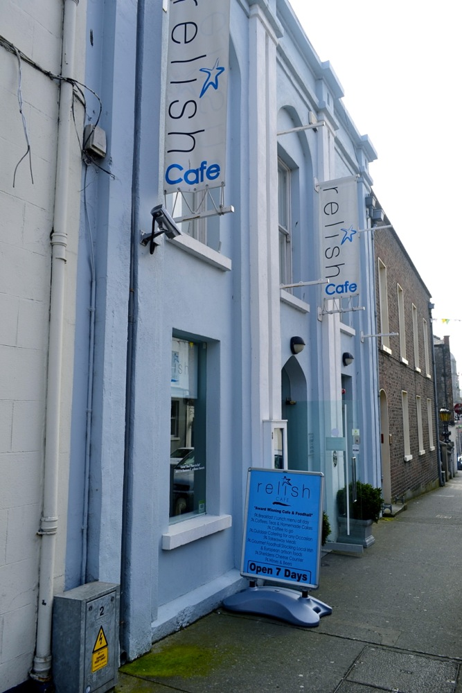 relish cafe, highlanes cafe, highlanes drogheda, drogheda cafe, relish laytown